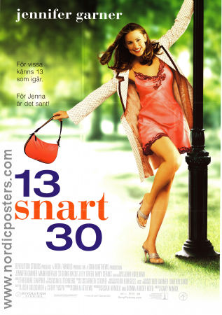 13 Going on 30 2004 Jennifer Garner