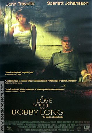 a love song for bobby long Find great deals for a love song for bobby long (dvd, 2005) shop with confidence on ebay.