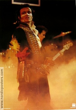 Adam and the Ants 1981 Movie poster