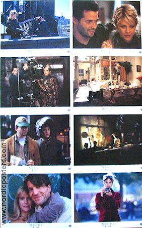 Addicted to Love 1990 lobby card set Meg Ryan