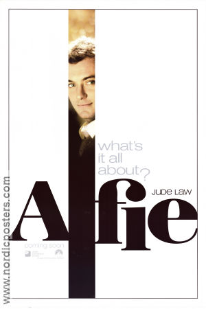 Alfie 2004 Jude Law