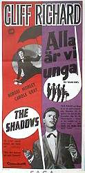 The Young Ones 1960 Cliff Richard The Shadows