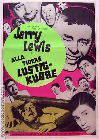 It's Only Money 1962 Jerry Lewis