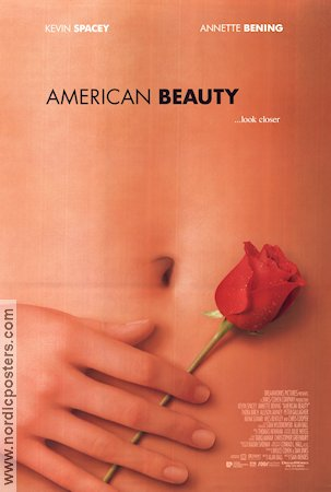 American Beauty 1999 Sam Mendes Kevin Spacey Annette Bening