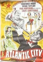 Atlantic City 1944 Movie poster Louis Armstrong