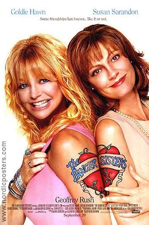 The Banger Sisters 2002 Goldie Hawn Susan Sarandon