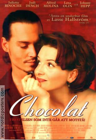 chocolat 1988 essay
