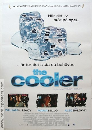 The Cooler 2004 William H Macy Maria Bello Alec Baldwin