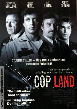 Cop Land (1997) Movie