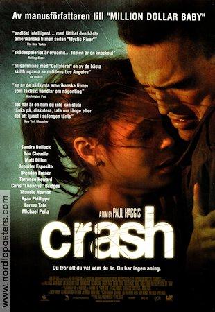 Crash Movie Review Essay Sample