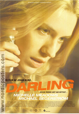 Darling 2007 Michelle Meadows Johan Kling