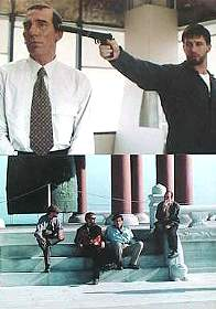 The Usual Suspects 1995 lobby card set Stephen Baldwin Bryan Singer