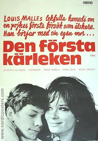 For karleken movies in Germany