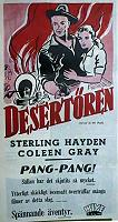 Arrow in the Dust 1955 poster Sterling Hayden