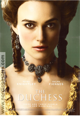 The Duchess 2008 Keira Knightley Ralph Fiennes