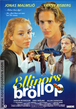 Ellinors brollop movie