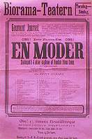 Moderen 1913 poster Betty Nansen