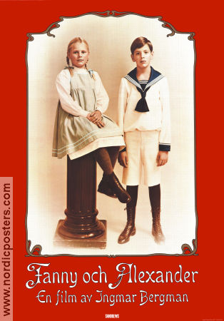See a larger version of Fanny and Alexander 1982