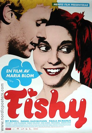 Fishy 2008 Movie poster My Bodell