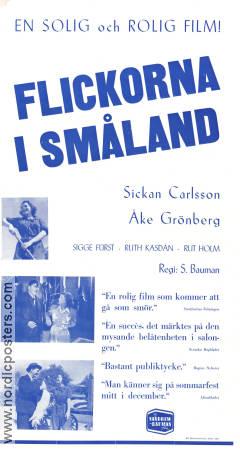 flickorna från småland text