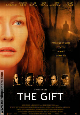 The Gift 2000 Sam Raimi Cate Blanchett