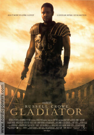 See a larger version of the Gladiator