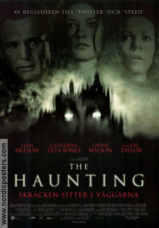 The Haunting Poster 70x100cm RO original