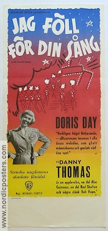 I'll See You in my Dreams 1952 Doris Day