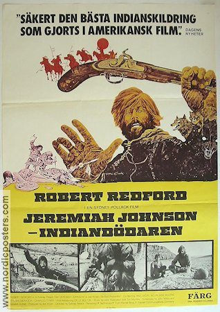 Jeremiah johnson porn star