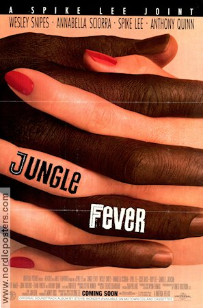 Jungle Fever 1991 Spike Lee Wesley Snipes