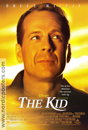 The Kid 2000 poster Bruce Willis