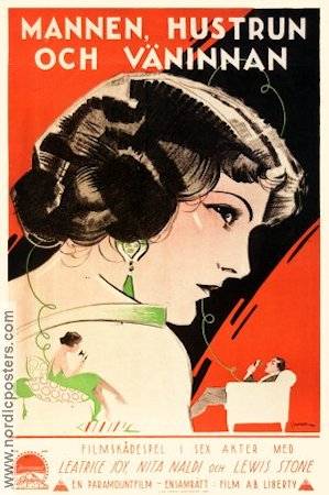 You Can't Fool Your Wife 1923 Leatrice Joy