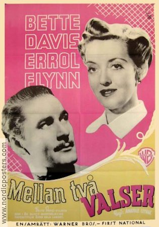 The Sisters 1938 Bette Davis Errol Flynn