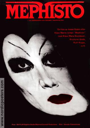 Mephisto Film