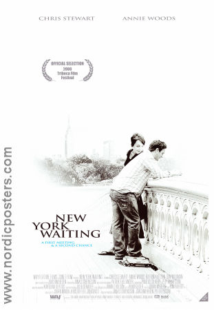 New York Waiting 2006 Christ Stewart Annie Woods