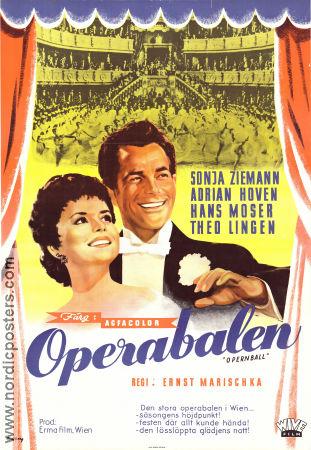 Opernball Film