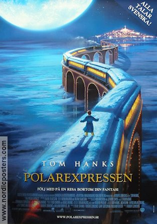 polarexpressen swedish