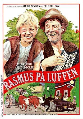 Rasmus pa luffen movie
