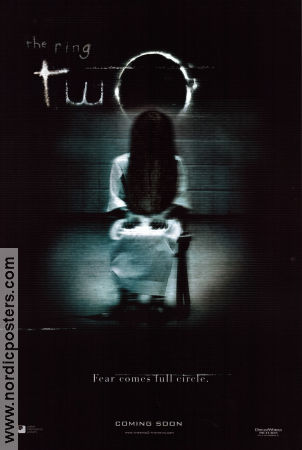 The Ring Two 2005 Naomi Watts