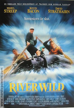 The River Wild 1994 Meryl Streep