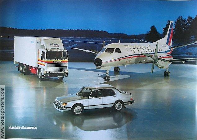 Life with Saab - Essential Saab news: Different kinds of Saabs