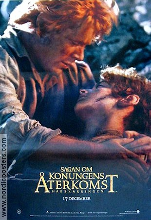 The Return of the King 2003 Sean Astin Lord of the Rings