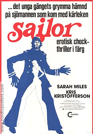 The Sailor Who Fell from Grace with the Sea (1976) - Movietube