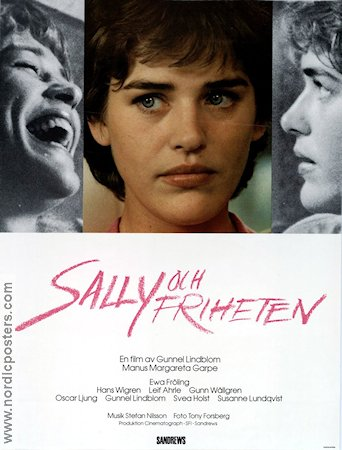 Sally och friheten movie