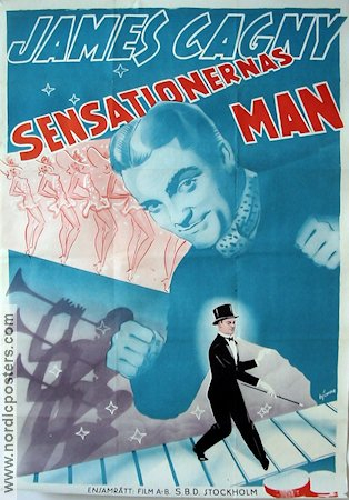 a critique of the movie something to sing about Something to sing about, (1937), re-released in 1947 as battling hoofer, is the  second and  dvd releases of it are available from a number of companies,  including alpha video, catcom home video, critic's choice, dollar  entertainment,.