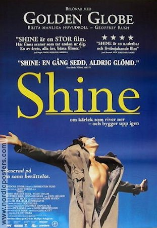 Shine movie 1996