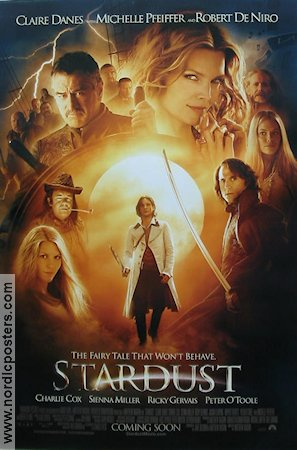 Stardust 2007 poster Claire Danes