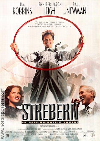 The Hudsucker Proxy poster 1994 Tim Robbins director Joel ...