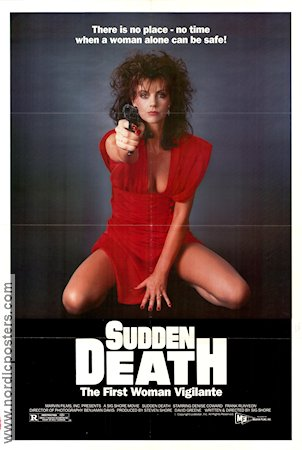 Sudden Death 1985 Denise Coward