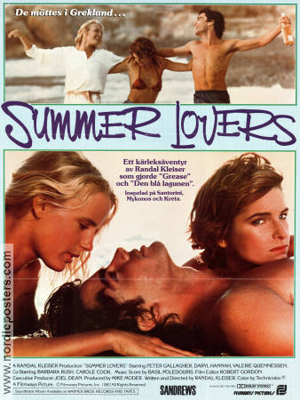 Summer Lovers (1982) YIFY - Download Movie TORRENT - YTS  |Summer Lovers 1986